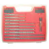 22Pc SDS Plus Drills and Bits Set