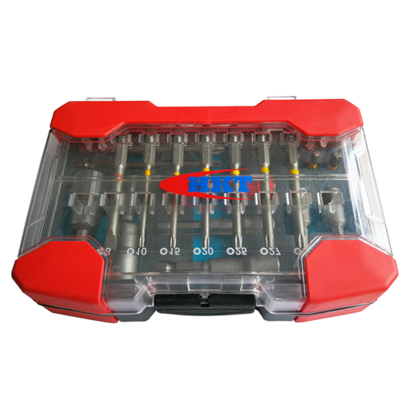 22Pcs Screw Fastening Tools Set